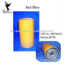 Filtro de Combustível Spin-On ME056670