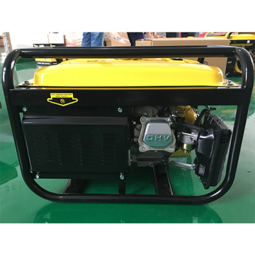 Single cylinder 2kw 2000w GX160 gasoline generator