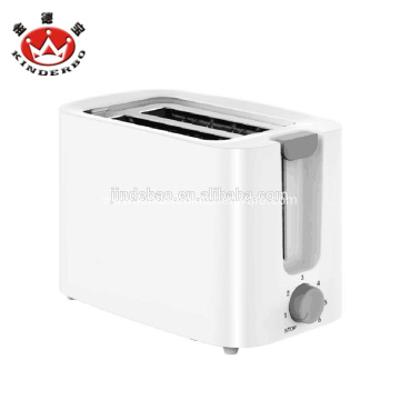 Cool Touch Plastic Pop up Bread Toaster