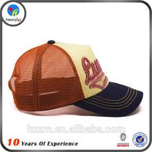 Chapeaux de camion applique de haute qualité
