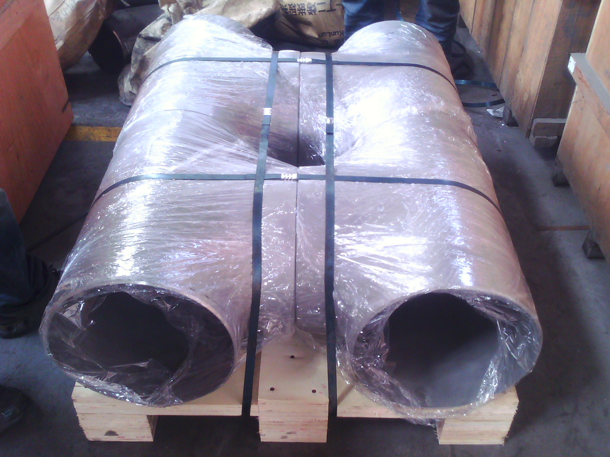 steel pipe elbow (3)