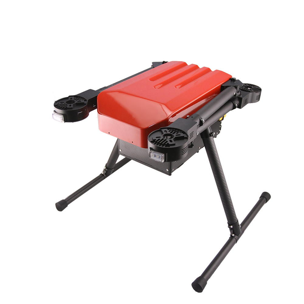 Jmrrc X900 Long Flight Portable Drone Frame