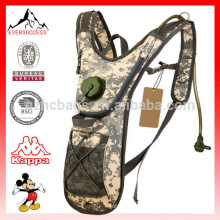 Military Hydration Pack with 3L Bladder for Running Hiking Riding Camping Cycling Climbing Biking (HCHY0006)