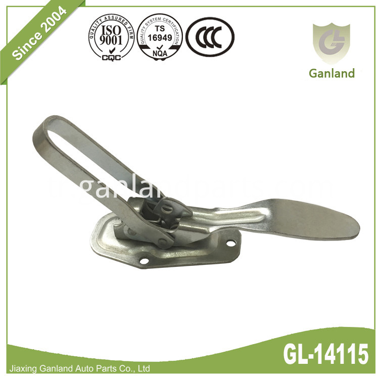 Over Centre Door Lock GL-14115