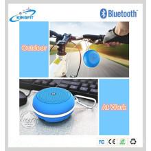 Top vente bicyclette extérieure haut-parleur mains libres haut-parleur portable