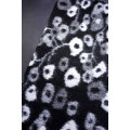 Salable Jacquard Knitted Woolen Fabric