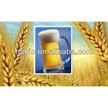 Cerveja Cervejeira Especializada com Multi-Enzima / Cevada e Sorgo