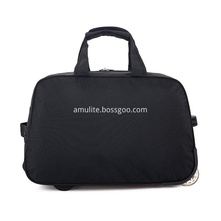 Wholesale Waterproof Travel Bag With Wheels