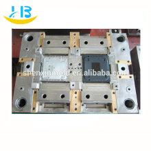 Alta precisión personalizar molde de inyección de plástico del mercado de alibaba china