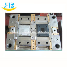High quality manufacture of prototypes fashion design alibaba aluminum mould
