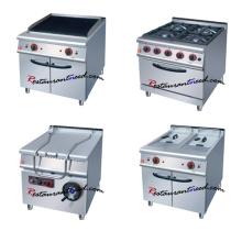 Kommerzielle Restaurant-Kochausrüstung