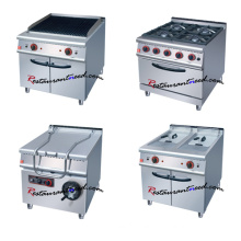 Commercial Restaurant Cooking Equipment