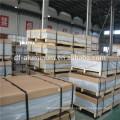 Bobina de alumínio CC CC, folha de alumínio 5052