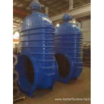 PN10/16 Resilient Seated Gate Valve