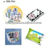 Safe Milk film with high quality milk film