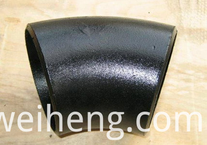 45Degree carbon steel elbow