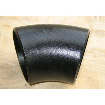 China Manufacturer for Carbon Steel Elbow Seamless welded 90 degree carbon steel street elbow supply to Albania Exporter