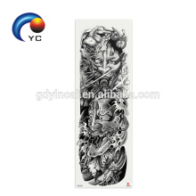 High quality tattoo sticker for male and female sexy decoration