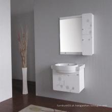 Vainela de banheiro de PVC quente com certificado CE