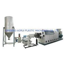 Plastic Film Granules Machine , PP/PE Recycling Machine