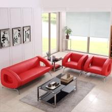 Einfaches Isobel Sofa Sofa im Büro Rezeption Sofa Wohnzimmer