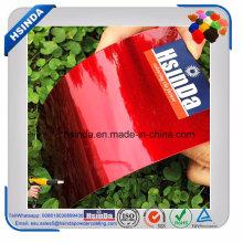 Außergewöhnliche Qualität Günstigen Preis Sprühfarbe Glossy Candy Red Farbe Pulverbeschichtung