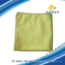 Chiffon de nettoyage de voiture en microfibre à serviette