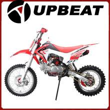Upbeat High Quality 150cc Oil Cooled Dirt Bike 140cc Pit Bike Two Wheel Four Stroke Bike