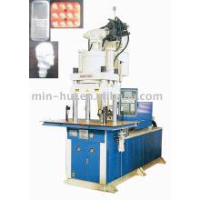 MHW-45T vertical / Horizontal máquina de moldeo por inyección de plástico, única máquina