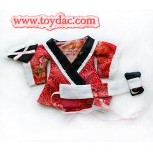 Toy Clothing Kimono Toy