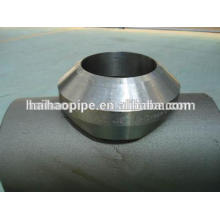 saddle carbon steel outlet