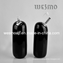 High-Quality Kitchenware Ceramic Oil Bottle