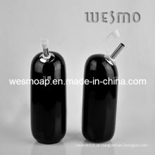 Garrafa de óleo de cerâmica de alta qualidade