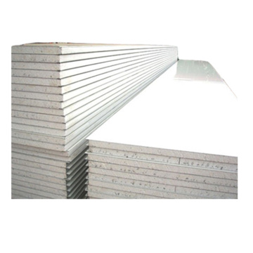 Harga Steel Sandwich EPS Warna Panel