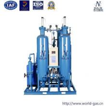 Generador de oxígeno automático completo de Psa (ISO9001, CE)