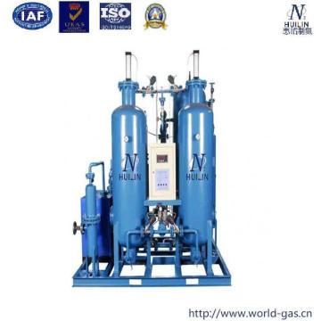 Psa generador de oxígeno de China fabricante profesional