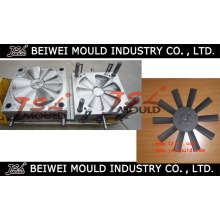 Car Engine Fan Blade Plastic Mould Manufacturer