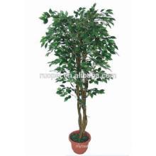 декоративный искусственный бонсай купить дерево
