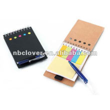 new recycled spiral notebook wholesale