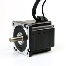 Servo Motor 86mm 220W High Speed BLDC Brushless DC Motor with Encoder 1000PPR