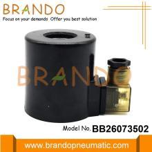 Гидравлическая катушка для клапана Bosch Rexroth / Yuken