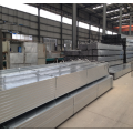 Hollow Section Steel Pipes