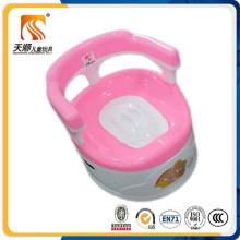 Vente directe d'usine pot portable pour les enfants fabriqués en Chine en vente