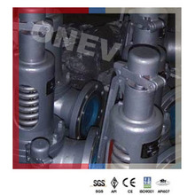 """10"""" Class 150 Big Size Safety Valve for Steam"""