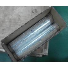 Feuille d'alimentation en aluminium pour aliments A8011
