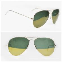 Ry Fashion Brand Nome Óculos de sol / Unisex Sunglases