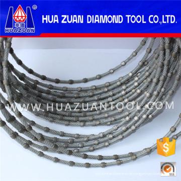 China Diamantdraht für Granit Hersteller