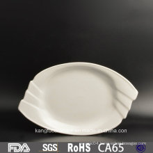 Irregular Shaped Gibson Dinnerware Producer