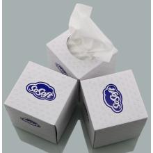 Compra online de papel de seda em caixa com cubos personalizáveis