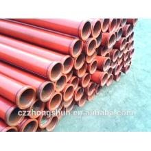 the best DN125*3000mm Concrete Pump Delivery Pipe price per ton